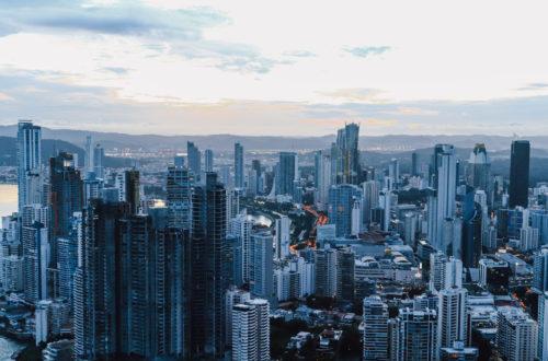Panama in Bildern