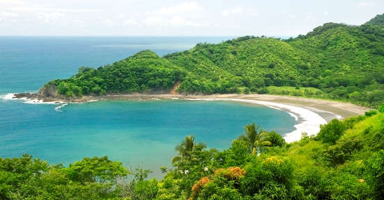 Punta Islita Halbinsel Nicoya