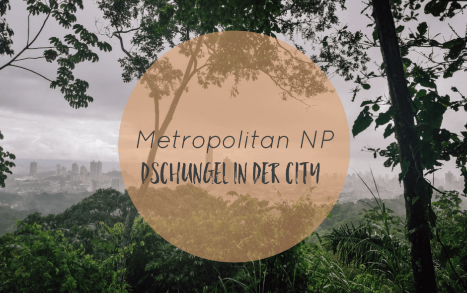 Metropolitan Nationalpark